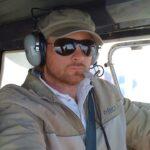 Piloot Tiit Paananen Islanderi sangas